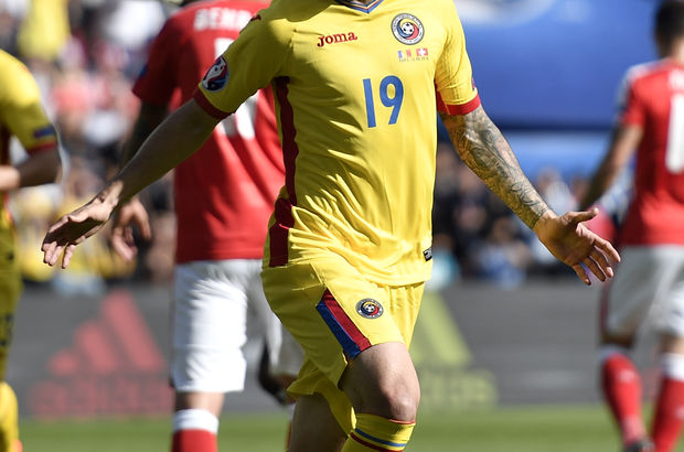 Bogdan Stancu Bursaspor'da