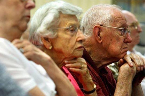 Emekliler artık dernek kurabilecek