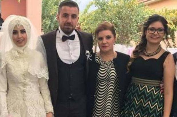 İzmir'de bir aile katledildi
