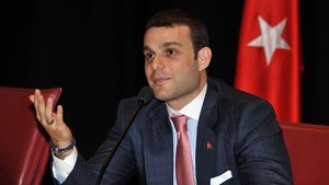 Gözaltına alınan oyuncu Mehmet Aslan serbest bırakıldı