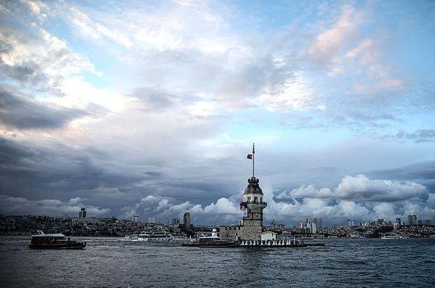 İstanbul'a gelen turist sayısı 4 kat birden arttı
