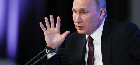 Putin, Trump için ağzını bozdu: Bu haberleri yayanlar...