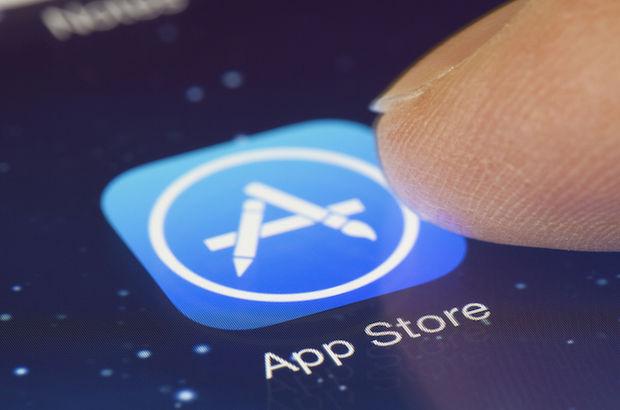 App Store Türkiye'deki uygulamalarına zam yapacak