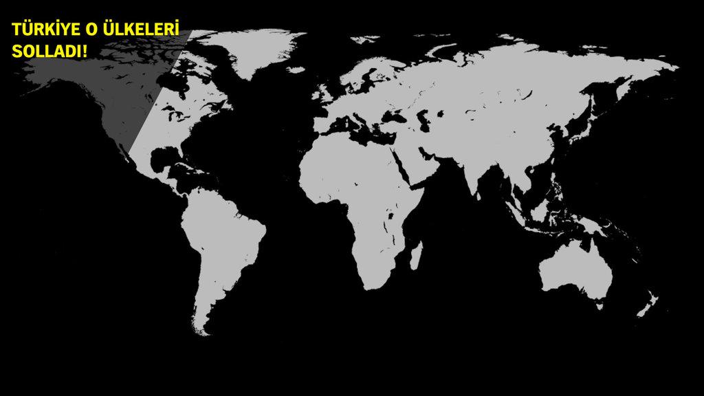 O ülkenin elinde 313.7 milyar dolarlık altın var!