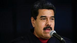 Nicolas Maduro: Trump, Obama kadar kötü olamaz