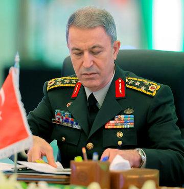 Org Akar NATO sorumluluk almalı