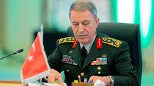 Org. Akar: NATO sorumluluk almalı
