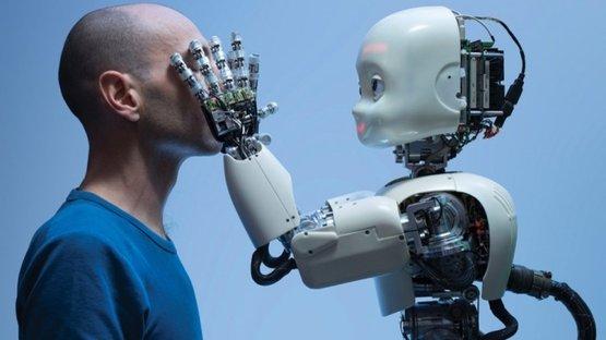Robotlara 'zorunlu öldürme' butonu