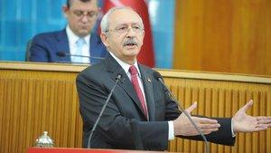 Kemal Kılıçdaroğlu: Vicdan sahibi herkes bu anayasa değişikliğine karşı çıkmalıdır