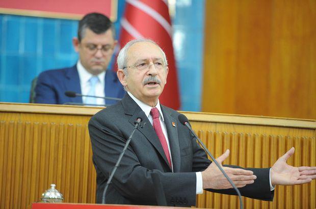 Kılıçdaroğlu: Vicdan sahibi herkes karşı çıkmalı