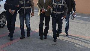 Manisa'da terör propagandası yapan 5 kişi tutuklandı