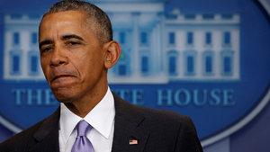 Kuzey Kore'den Obama'ya: Valizini topla