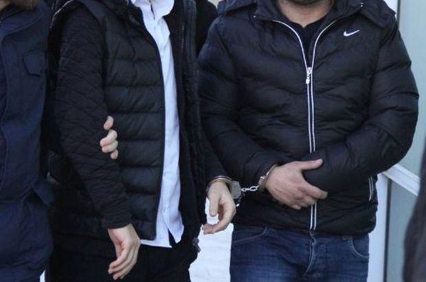 SON DAKİKA! FETÖ'den tutuklananlar ve gözaltına alınanlar (17 Ocak 2017)