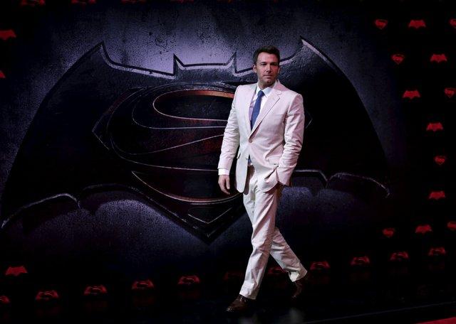 Batman soruları Ben Affleck'i isyan ettirdi