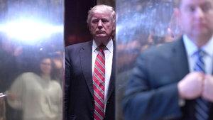 ABD'de Donald Trump karşıtlarının sayısı artıyor