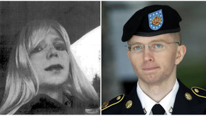 Barack Obama'dan Chelsea Manning kararı