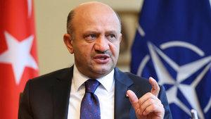 Milli Savunma Bakanı Fikri Işık: Askeri arazileri kentsel dönüşüm için veririz