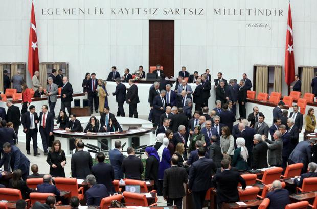 Anayasa değişikliği görüşmelerinde ikinci tur bugün başlayacak