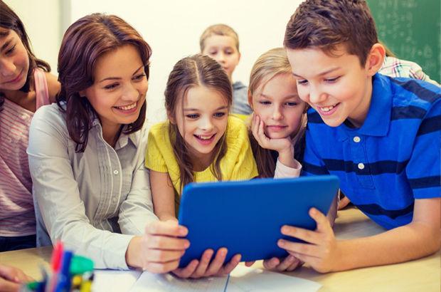 Yeni eğitim müfredatında 'sanal âlem'e düzenleme