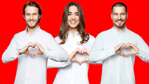İçerde'nin yıldızlarından bağış kampanyasına destek