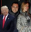 Serdar Ortaç'tan o soruya yanıt Trump baba bile