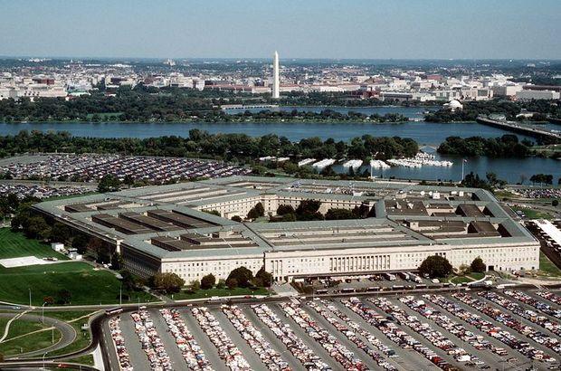 Pentagon'dan
