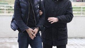 FETÖ'den tutuklananlar ve gözaltına alınanlar (18 Ocak 2017)