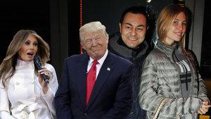 Serdar Ortaç: Donald Trump'ın bile gencecik karısı var
