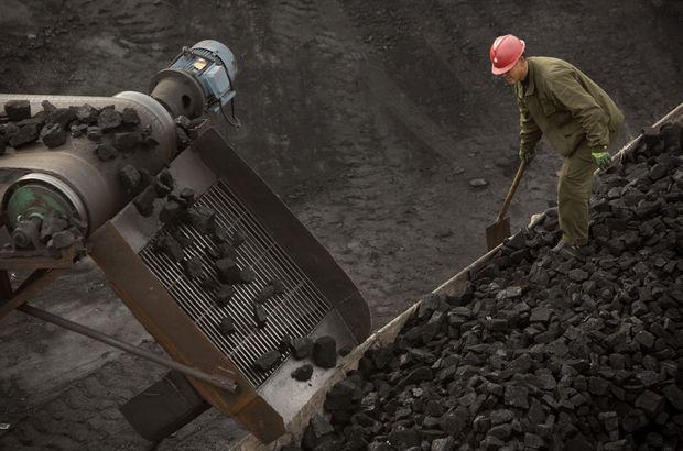 Çin'deki madende göçük: 9 ölü