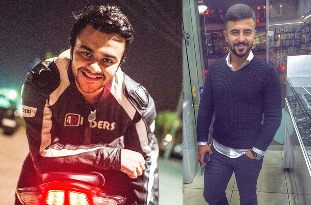 Tekirdağ Çorlu'da saldırıya uğrayan oğluna giden Bedirhan Laçin kaza yaptı: Fırat Kaleli öldü