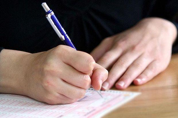 MSB sınav sonuçları açıklandı!