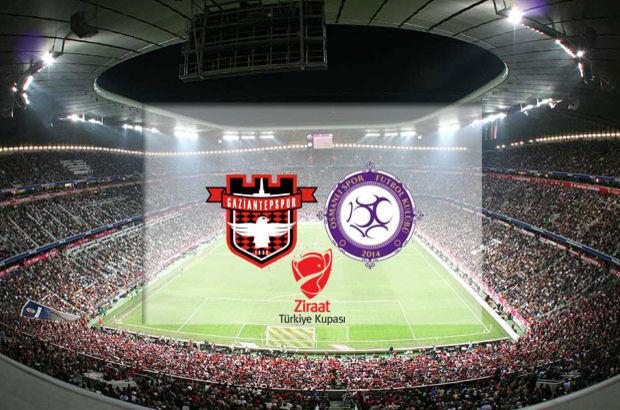 Gaziantepspor - Osmanlıspor maçı hangi kanalda, saat kaçta, ne zaman?