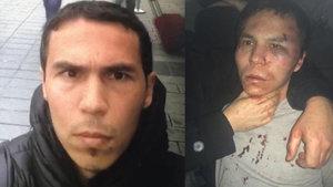 Reina saldırganı Abdulkadir Masharipov tek başına tutuluyor
