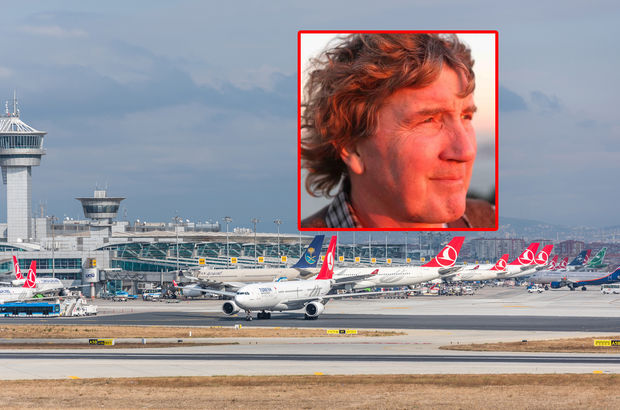 New York Times muhabiri Rod Nordland Türkiye'ye alınmadı...