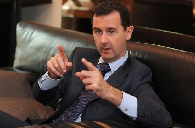 Esed rejimi Suudi Arabistan ve Katar'ı Astana masasında istemiyor!
