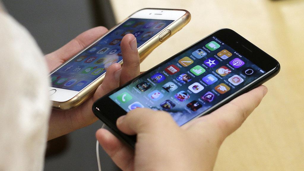 iPhone'u kullanılmaz hale getiren mesaj!