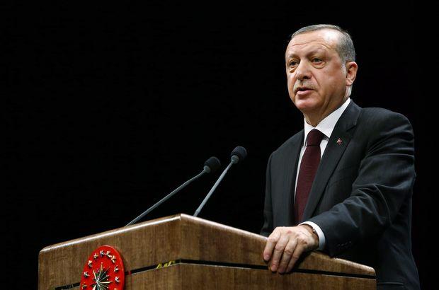 Cumhurbaşkanı Erdoğan'dan 'itirafçı' çıkışı