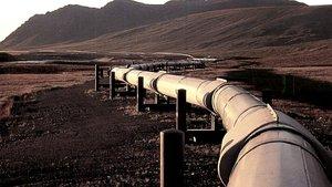 Kerkük'te petrol akışını durduruldu