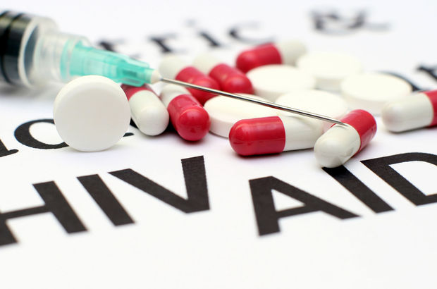 HIV modeli ABD'ye örnek oldu