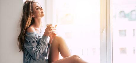 Yalnız yaşayan kadınlar daha mı mutlu?
