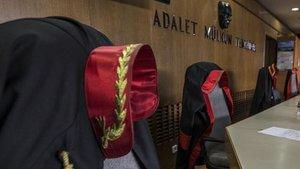 Adalet Bakanlığı sınav sonuçları açıklandı!
