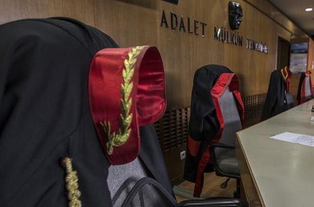Adalet Bakanlığı sınav sonuçları açıklandı! 2017 Adalet Bakanlığı sınav sonucu sorgula!