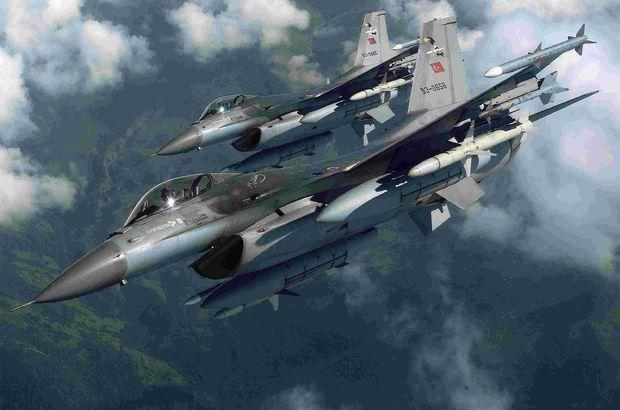 Türk ve Rus jetlerinden DEAŞ'a karşı ortak operasyon!