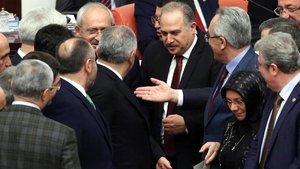 Anayasa görüşmelerinde ikinci tur başladı