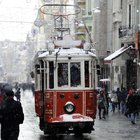 Taksim tramvay hattı tadilata giriyor