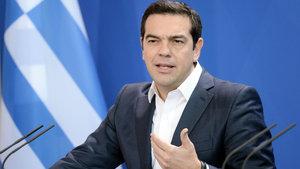 Aleksis Çipras: Türkiye agresif söylemleri bırakmalı