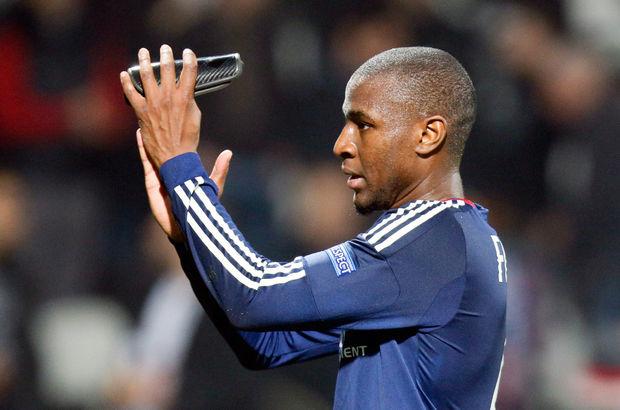 Lyon'lu Fofana 25 yaşında futbolu bıraktı!