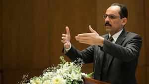 İbrahim Kalın: NATO üyeliği Rusya ile ilişkilerimize engel değil