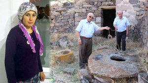Kayseri'de çocukları kuyuya atan sanık ifade verdi