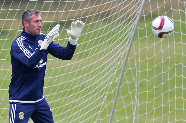 McGregor kiralık olarak Cardiff City'de!